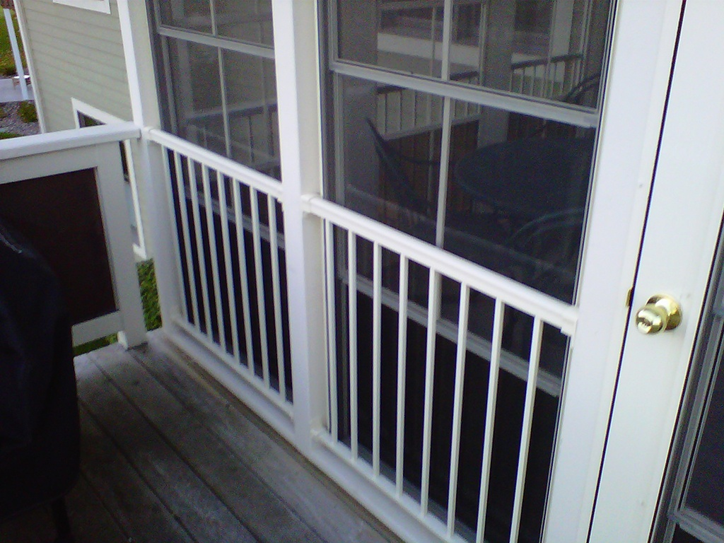 06-TraditionalRailing