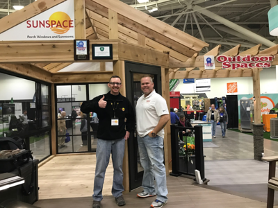 Home and Garden Show, Minneapolis