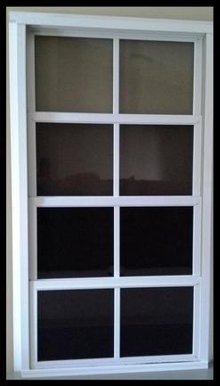 Sunspace WeatherMaster Porch Window